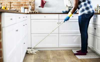 Do Most Nannies Cook, Clean or do Other Housework?