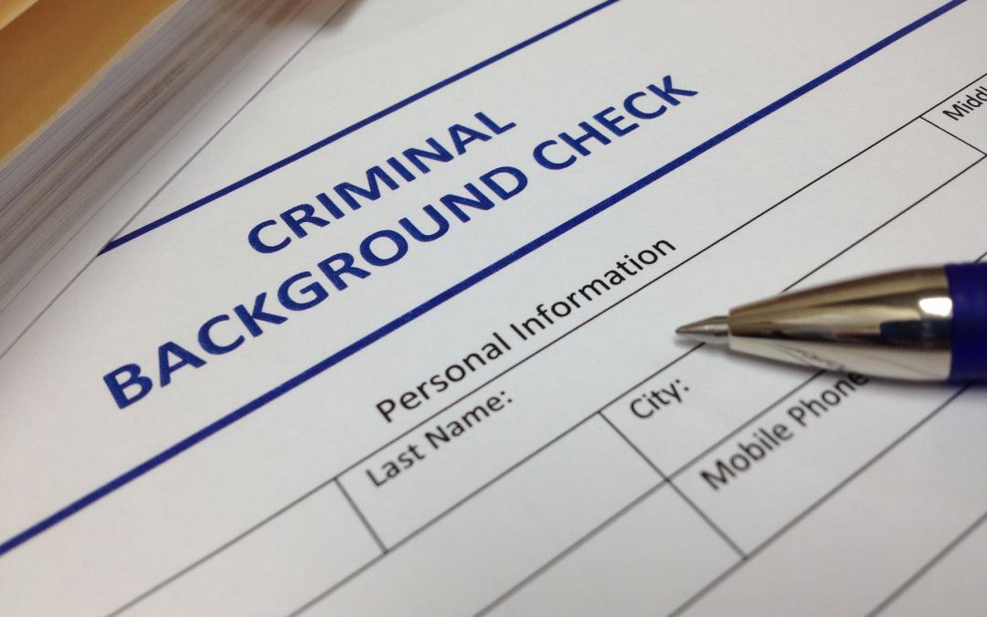 background check nanny verify references