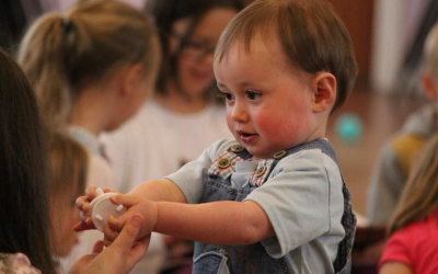 Nanny Care vs. Day Care: What's the Difference?