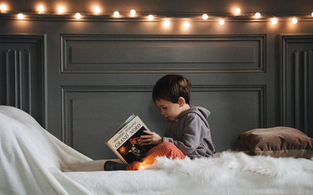 Creating the Ultimate Sensory Room for Your Toddler