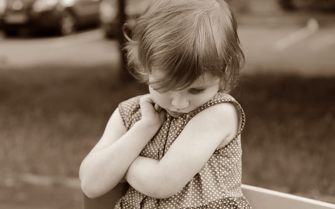 Tips for Socializing Anxious Toddlers
