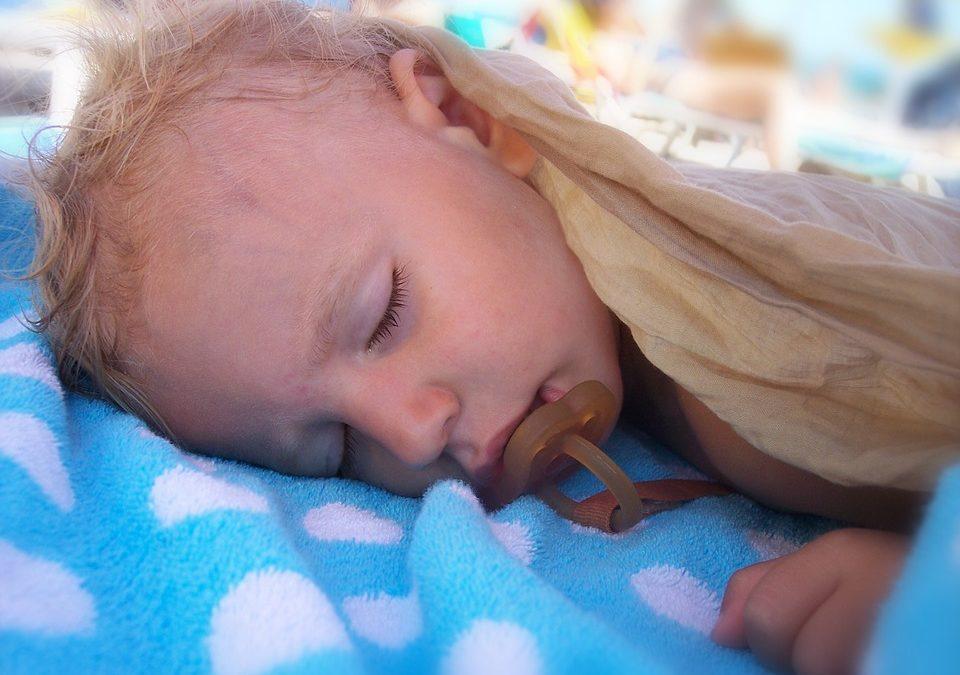 Best Ways to Help Children Fall Asleep at Nap Time